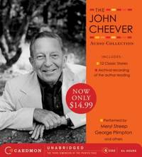 The John Cheever Audio Collection Audio CD.
