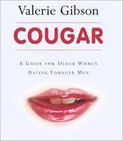 Cougar: A Guide for Older Women Dating Younger Men