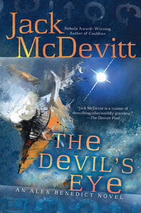 The Devil's Eye: An Alex Benedict Novel
