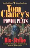 image of Bio-Strike (Tom Clancy's Power Play, No. 4)