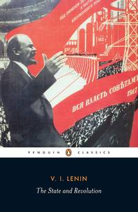 image of The State and Revolution (Penguin Twentieth Century Classics)