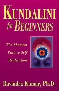 Kundalini for Beginners (For Beginners (Llewellyn's))