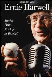Stories from My Life in Baseball