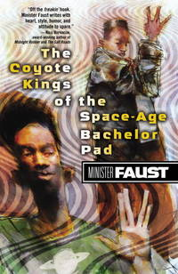 COYOTE KINGS OF THE SPACE - AGE BACHELOR PAD [THE]