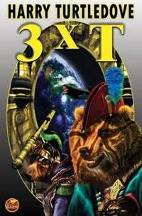 3 x T: Noninterference, Kaleidoscope & Earthgrip