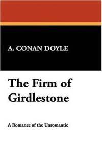 The Firm Of Girdlestone