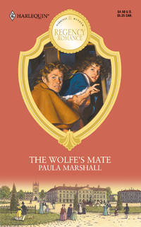 The Wolfe's Mate