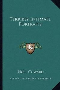 image of Terribly Intimate Portraits