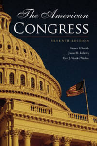 The American Congress, Seventh Edition
