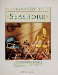 Seashore - Stampability - Interior Decorating Effects with Stamps