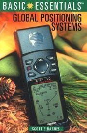 Basic Essentials GPS (Basic Essentials Series)