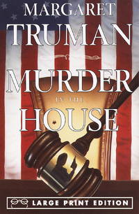 image of Murder in the House: A Novel (Random House Large Print)