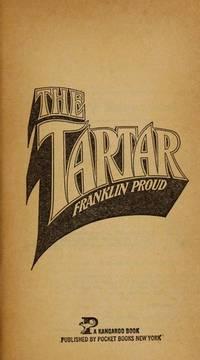 TARTAR (Kangaroo Book)