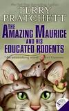 image of The Amazing Maurice and His Educated Rodents (Discworld)