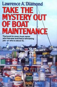 Take the Mystery Out of Boat Maintenance