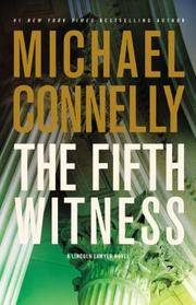 image of The Fifth Witness (A Lincoln Lawyer Novel, 4)