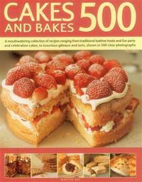 CAKES 500 AND BAKES