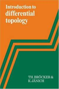 Introduction to Differential Topology