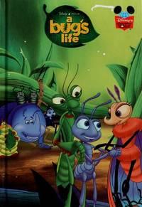 A Bug's Life.