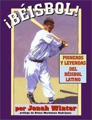 image of Beisbol! : Pioneros y Leyendas del Beisbol Latino
