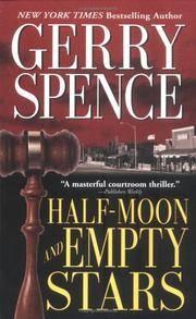 Half-Moon and Empty Stars (Lisa Drew Books