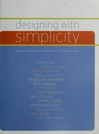 Designing with Simplicity