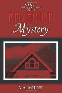 image of The Red House Mystery