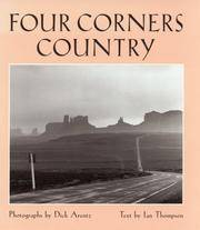 Four Corners Country by Dick Arentz; Ian Thompson - Paperback - 1994 - from Gene The Book Peddler  and Biblio.co.uk