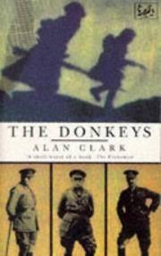 image of The Donkeys
