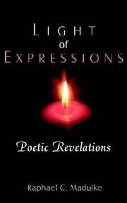 Light of Expressions  Poetic Revelations