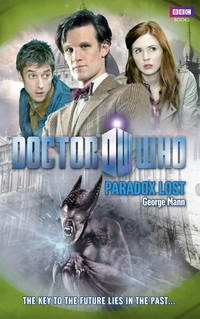 image of Doctor Who: Paradox Lost (Doctor Who (BBC Hardcover))