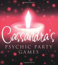 Cassandra's Psychic Party Games