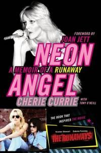image of Neon Angel: A Memoir of a Runaway
