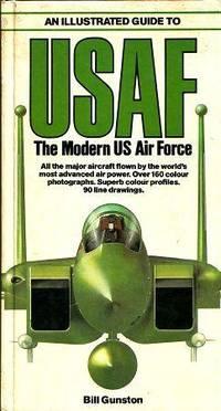 USAF - the Modern US Air Force