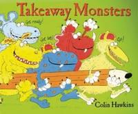 Takeaway Monsters