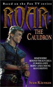 The Cauldron (Roar #2)