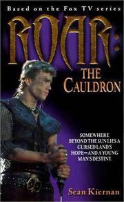 The Cauldron (Roar #2)