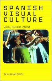Spanish Visual Culture