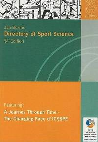 Directory of Sport Science: A Journey through time