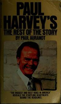 image of Paul Harvey's The Rest of the Story