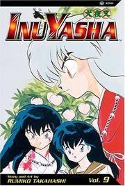 Inuyasha Vol9