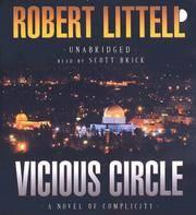 image of Vicious Circle: A Novel of Complicity