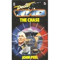 Doctor Who # 140:  The Chase