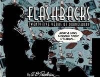 Flashbacks: Twenty-Five Years of Doonesbury