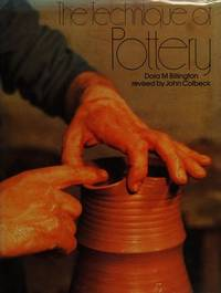The Technique of Pottery