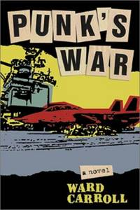 Punk's War. SIGNED
