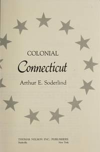 Colonial Connecticut