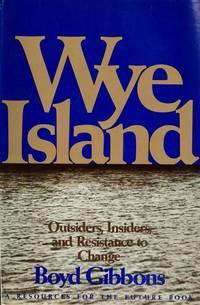 Wye Island