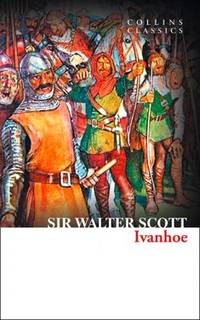 image of Ivanhoe (Collins Classics)