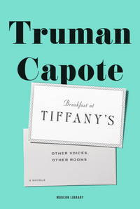 Breakfast At Tiffany's  Other Voices, Other Rooms